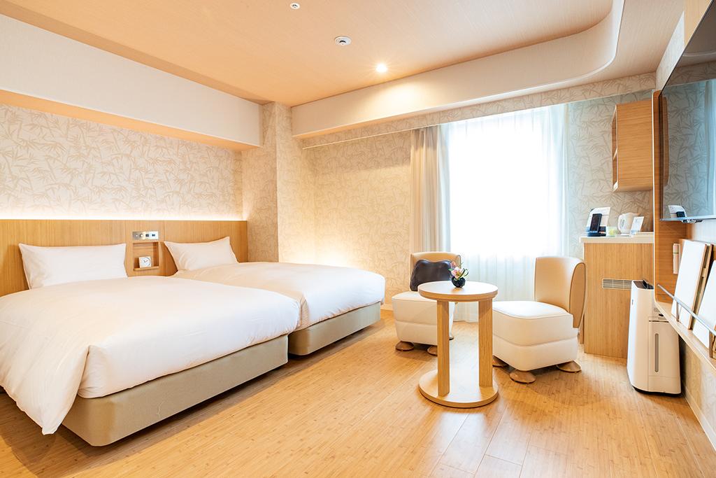 ダイワロイヤルホテル D-CITY 名古屋伏見